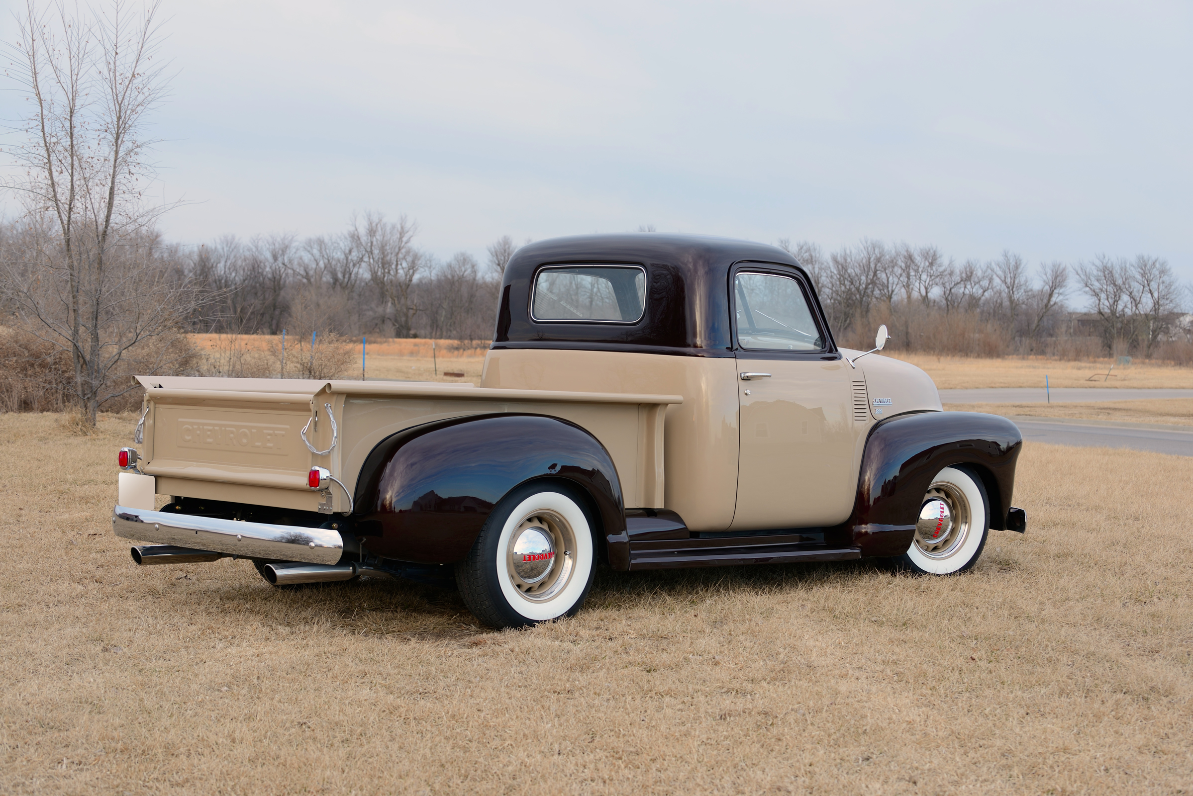 1948 Chevy Truck Bing Images