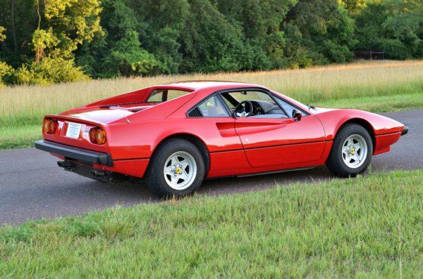 308 GTB 1976 Ferrari